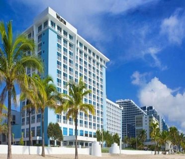 The Westin Fort Lauderdale Beach Resort