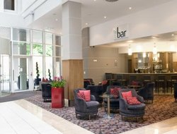 Business hotels in Durham