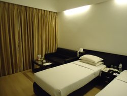 Business hotels in Ahmedabad