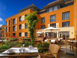Business hotels in Bamberg