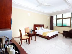 Business hotels in Tanzania