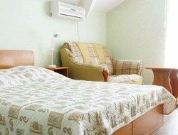 Pets-friendly hotels in Vityazevo