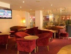 Business hotels in Brighton