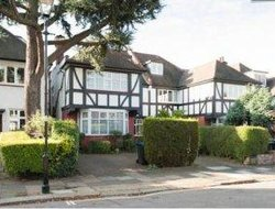 Ealing hotels for families with children