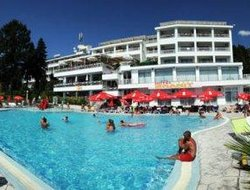 Macedonia hotels with swimming pool