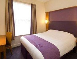 Stoke-On-Trent hotels for families with children