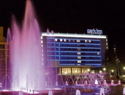 Izhevsk hotels with swimming pool