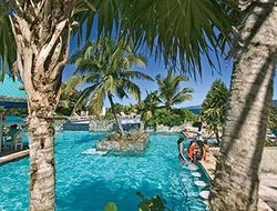 Charlotte Amalie hotels with swimming pool