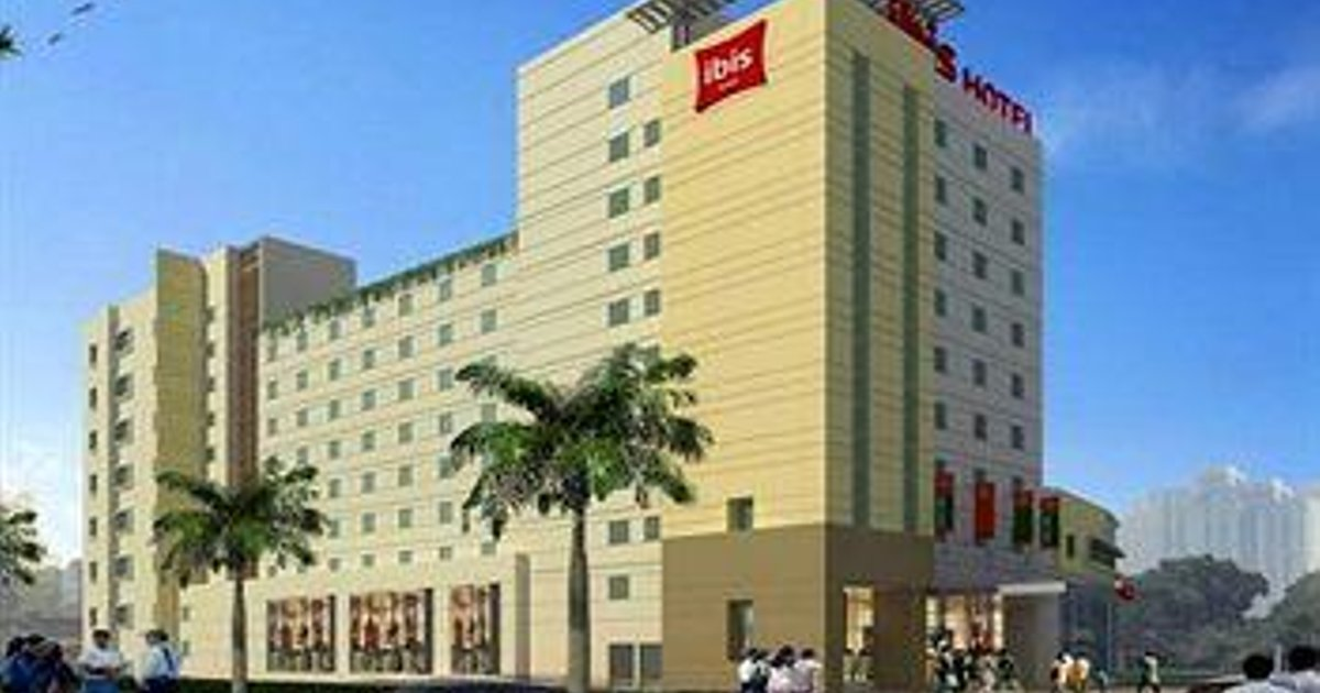 Ibis Bengaluru City Centre