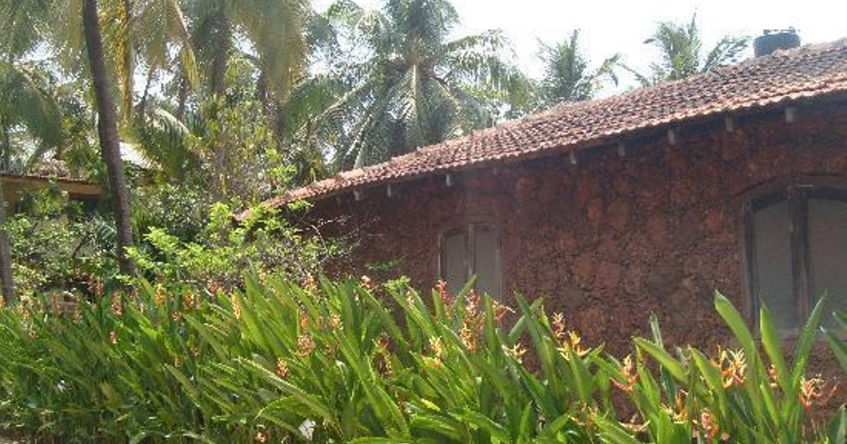 A family run budget guest house in Candolim