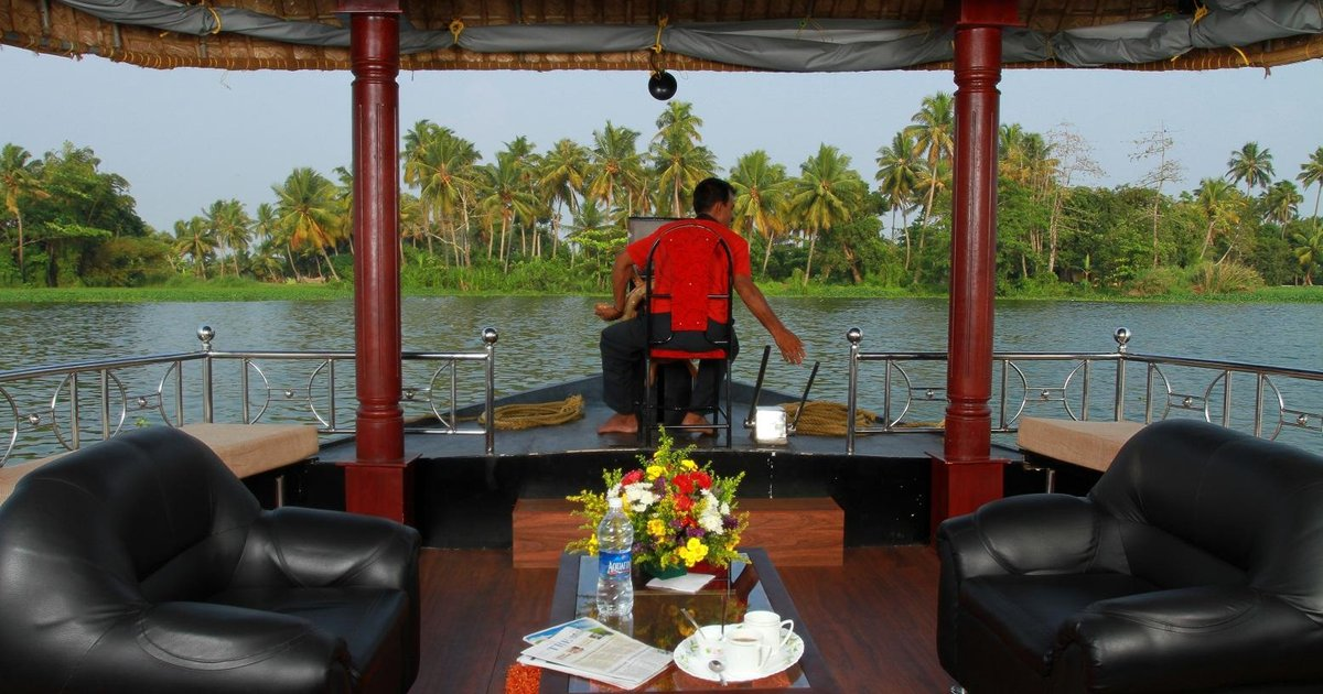 Alleppey Holiday Beach Resort
