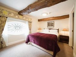 Top-10 hotels in the center of Stratford-Upon-Avon