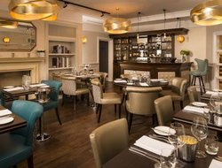 Harrogate hotels with restaurants