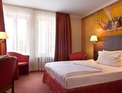Pets-friendly hotels in Garching