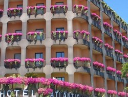 The most popular Arona hotels