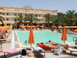 The most popular Alghero hotels