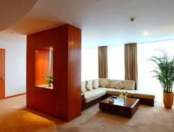 Guangzhou hotels with swimming pool