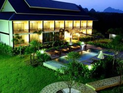 Ban Krabi Yai hotels with swimming pool