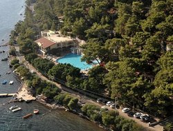 Marmaris hotels with Russian personnel