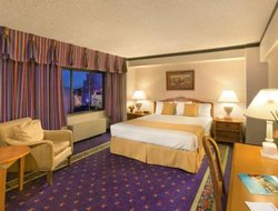 Reno hotels for families with children