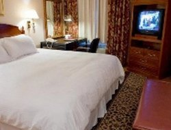 Business hotels in Norwalk