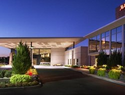 Top-4 romantic Indianapolis hotels