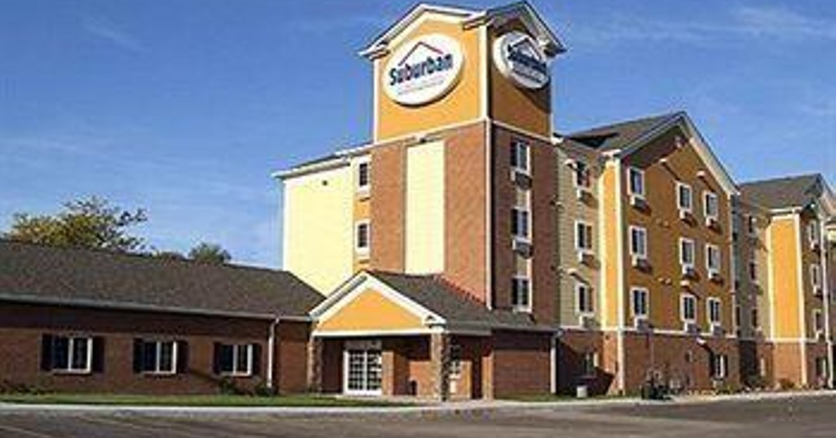 South Bend IN Travelodge