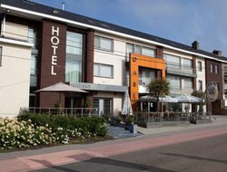 Pets-friendly hotels in Genk