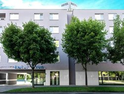 Business hotels in Croatia