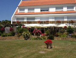 Pornic hotels with sea view