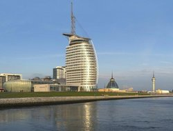 The most popular Bremerhaven hotels