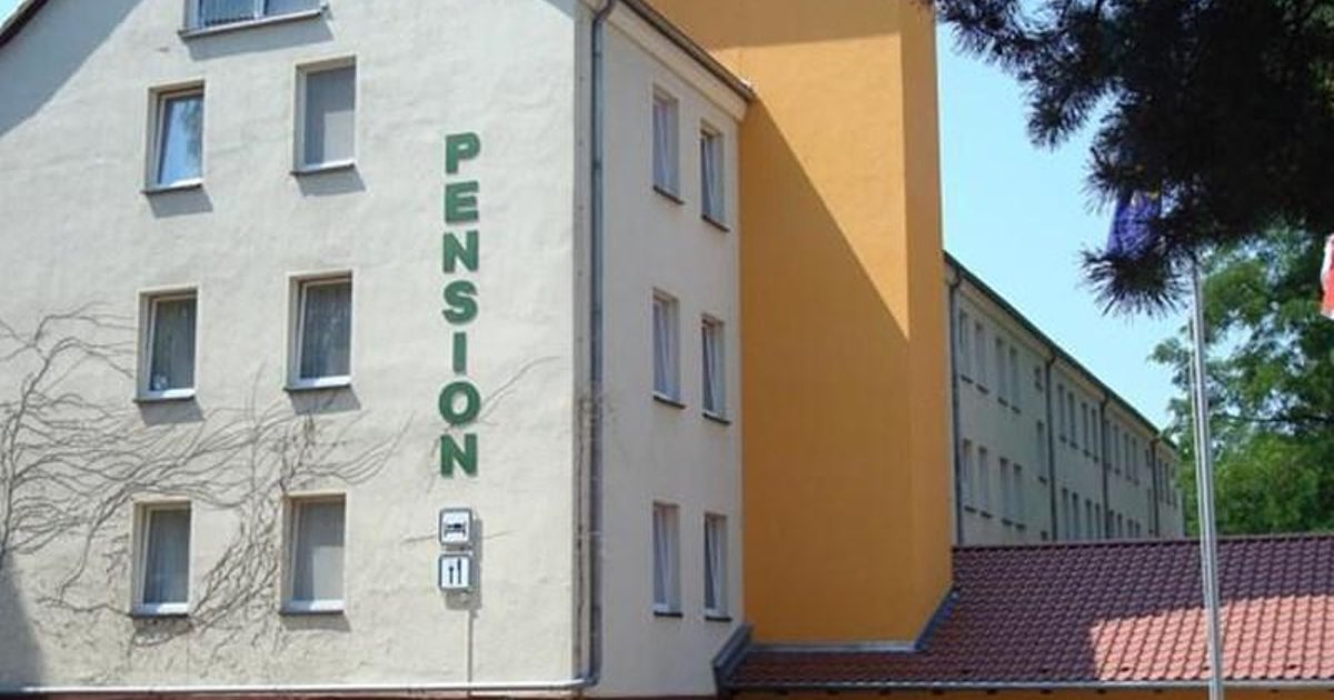 Landguthotel Hotel-Pension Sperlingshof