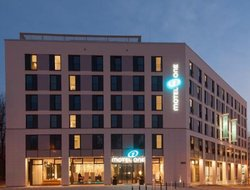 Top-10 hotels in the center of Rostock