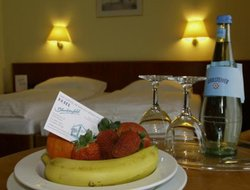 Wetzlar hotels with restaurants