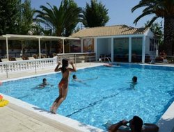 Pets-friendly hotels in Xylokastro