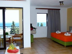 Pets-friendly hotels in Corfu Island