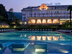 Top-5 romantic Baveno hotels