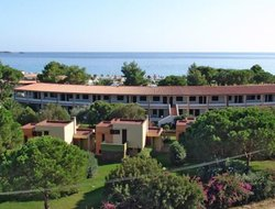 Villasimius hotels with restaurants