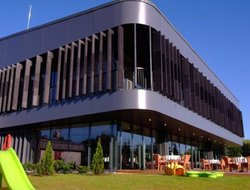 Olsztyn hotels with restaurants