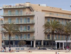 Can Pastilla hotels with sea view