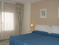 Pets-friendly hotels in Benalmadena