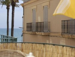 Pets-friendly hotels in Sitges