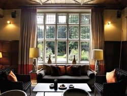 Top-4 romantic Newcastle upon Tyne hotels