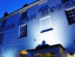 Pets-friendly hotels in Aldeburgh