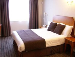 Business hotels in Chester