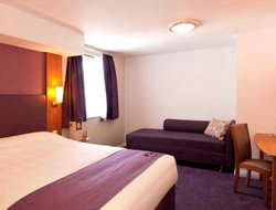Top-3 romantic Plymouth hotels