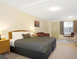Top-4 hotels in the center of Warrnambool