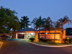 Ribeirao Preto hotels with swimming pool