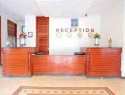 Arusha hotels with restaurants