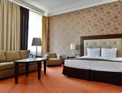 The most popular St. Petersburg hotels